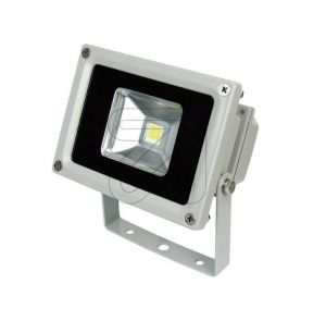 LED-Wandstrahler Claro 10W mit integriertem Netzgerät