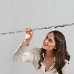 Liin LED-Pendelleuchte Anax CC Color Change, 135 cm