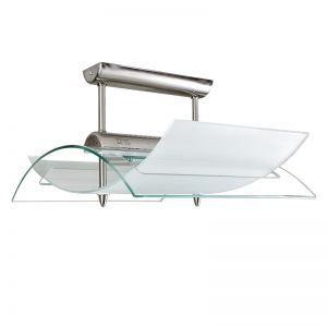 LHG Moderne Deckenleuchte Alegra für schönes Lichtspiel und optimales Licht