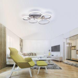 Moderne LED Deckenlampe