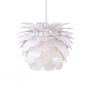 Pendelleuchte mit extrem schöner Lichtwirkung, designt by Bønnelycke mdd, Höhe 40,5cm, Ø 50cm 1x 75 Watt, 40,50 cm, 50,00 cm