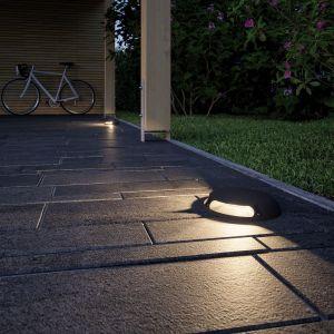 Plug & Shine Bodenaufbauleuchte Floor  IP67 Abstrahlwinkel wählbar
