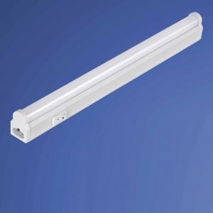 Power LED - Minileiste , 3000K,  Länge 87,6 cm mit  1 x  9,36 Watt - 730lm 1x 9,36 Watt, 87,70 cm