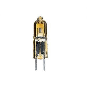 QT9 Stiftsockel 35 Watt gold im 2er Pack 1x 35 Watt, 35 Watt, 532,0 Lumen, 44,00 mm