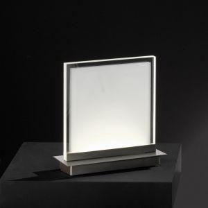 Quadratische Tischleuchte Forma
