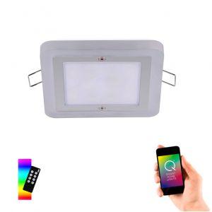 Q®-Vidal Spot zur Erweiterung, Smart Home, ZigBee kompatibel