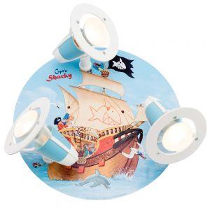 Rondell Deckenleuchte Capt'n Sharky © auf hoher See