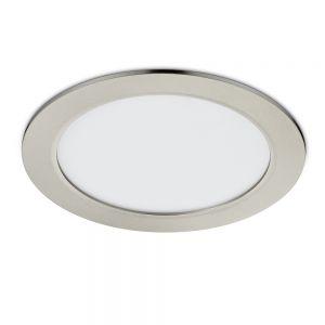 Runde LED-Einbauleuchte Pindos