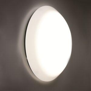 Schlagfeste LED-Treppenhausleuchte