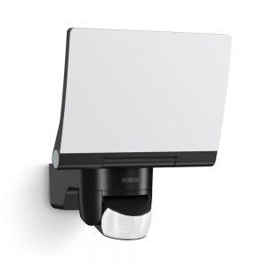 Sensor LED-Powerstrahler XLED home 2 XL schwarz