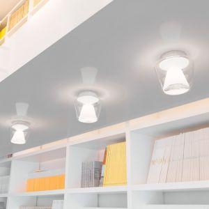 Serien-Lighting Design-Deckenleuchte Annex