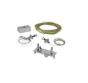 S.L.V. Abhängungs-Set für Tec II/IV/VI Karda