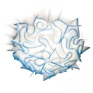 Slamp Deckenleuchte Veli 53cm - hellblau hellblau