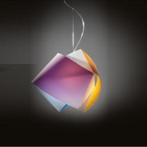 Slamp Designer-Pendelleuchte Gemmy - viele Farben