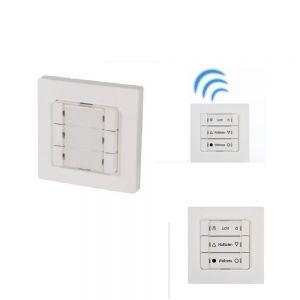 Smart Home DuoFern Mehrfach-Wandtaster von Rademacher