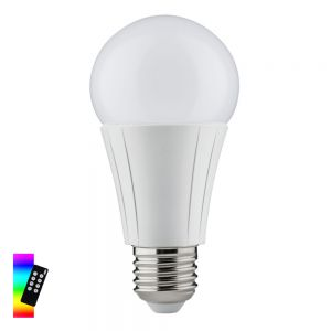 Smart Home E27 LED-Leuchtmittel 7,5W RGBW
