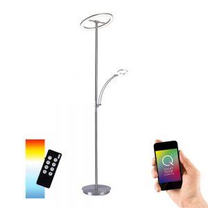 Smart Home LED Fluter Q®-Amy