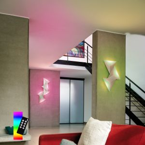 Smart Home LED Wandleuchte Q®-Tetra - Master
