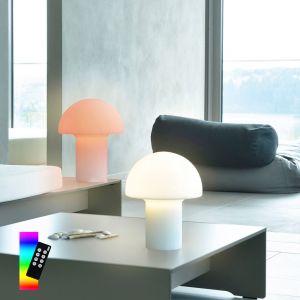 Smart Home Tischleuchte Q-Lido