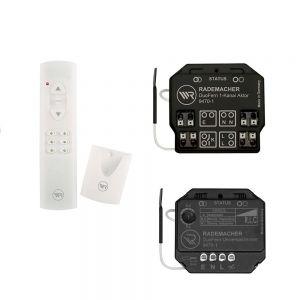 Smart Home 3 teil. Starterpaket DuoFern