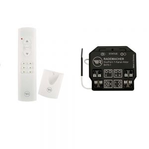 Smart Home 2 teil. Starterpaket - DuoFern Rademacher
