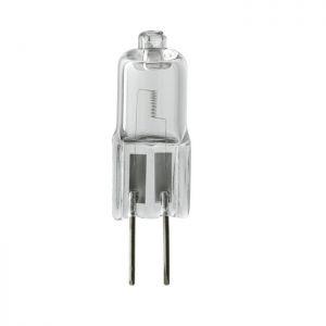 QT 9 Stiftsockel 20 Watt, 12V klar ,Sockel G4 1x 20 Watt, 20 Watt, 330,0 Lumen