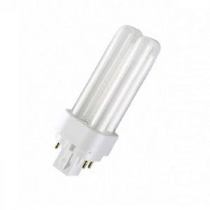TC-DEL Dulux D/E 26W/827  2700K Warm  weiß extra  G24q-3