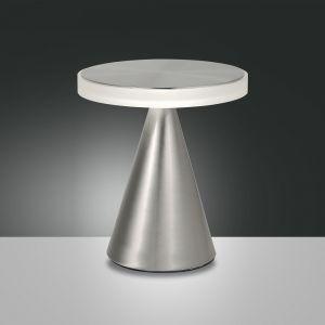 Tischleuchte Neutra, 27 cm hoch, vier Farben wählbar