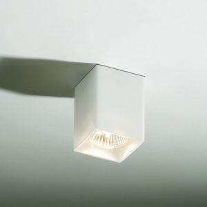 Top Light Deckenleuchte Quadro Short Spot, Höhe 8cm