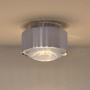 Top Light LED Außen-Deckenleuchte Puk Maxx Outdoor Plus - Chrom Chrom