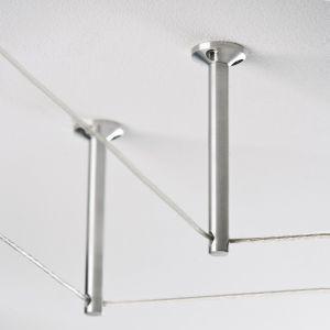 Umlenker für Niedervolt-Seilsystem, 1 Paar
