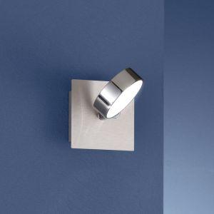 Badezimmer Wandleuchten Wandlampen Wohnlicht