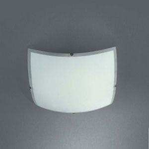Wand-/Deckenleuchte Modern weiß