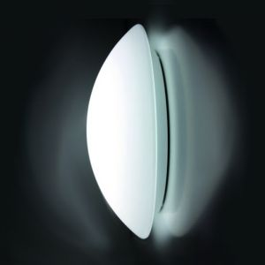 Weiße Sensor-LED- Wandleuchte, verschiedenen Lichtstärken