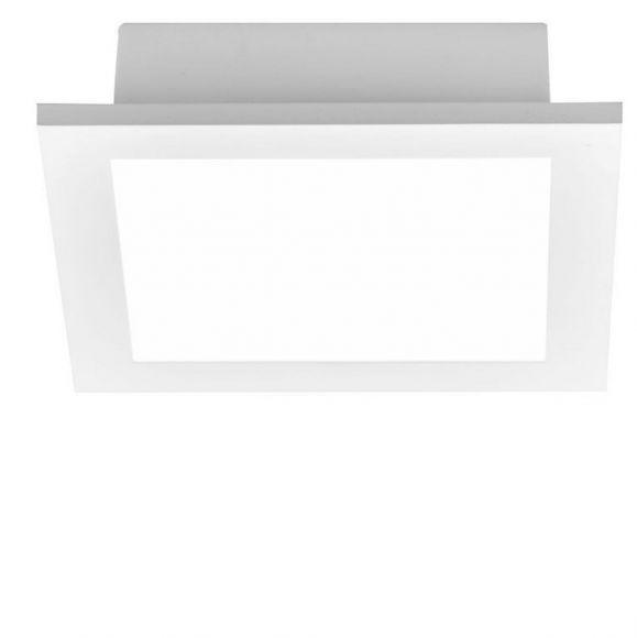 16W LED Panel Flat  20cm x 20cm 1x 16 Watt, 20,00 cm, 20,00 cm