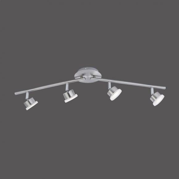4fl. Deckenbalken Nana mit Switchmo® Dimmer Technologie