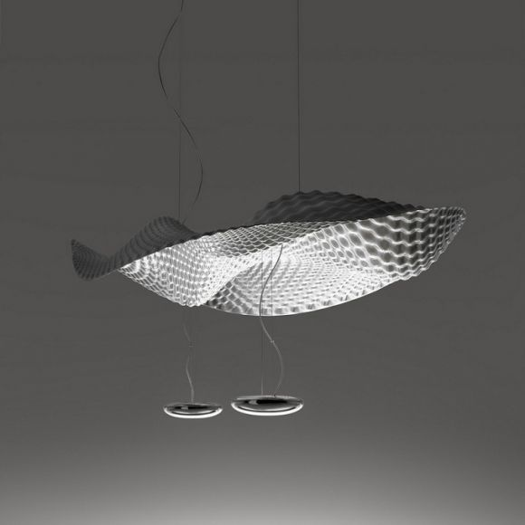Artemide Cosmic Angel Sospensione Halogen