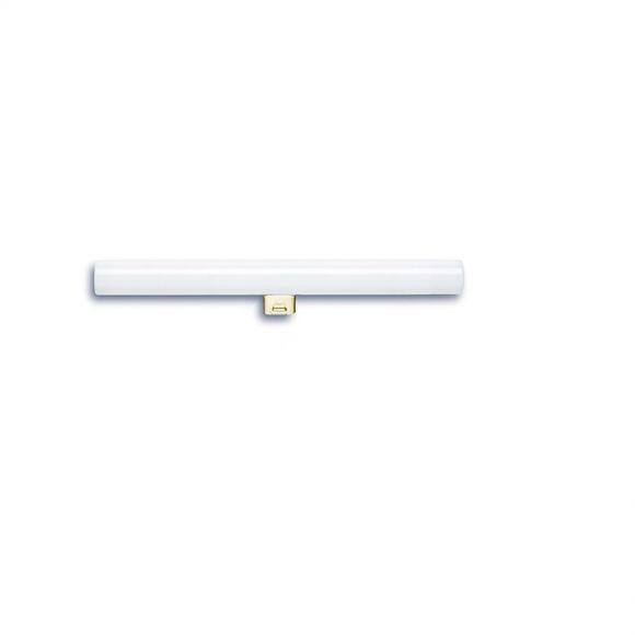6Watt LED Stablampe Opal S14s 1-Sockel Made in Germany