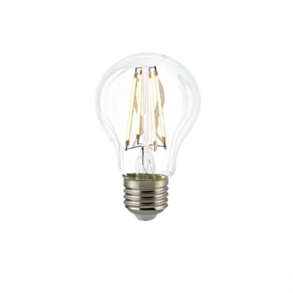A60 AGL LED Filament klar 8Watt  2700K dimmbar