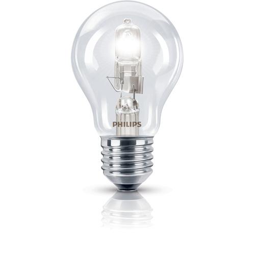 A60 E27  Halogen Birnenform - 18 Watt ~ 23 Watt