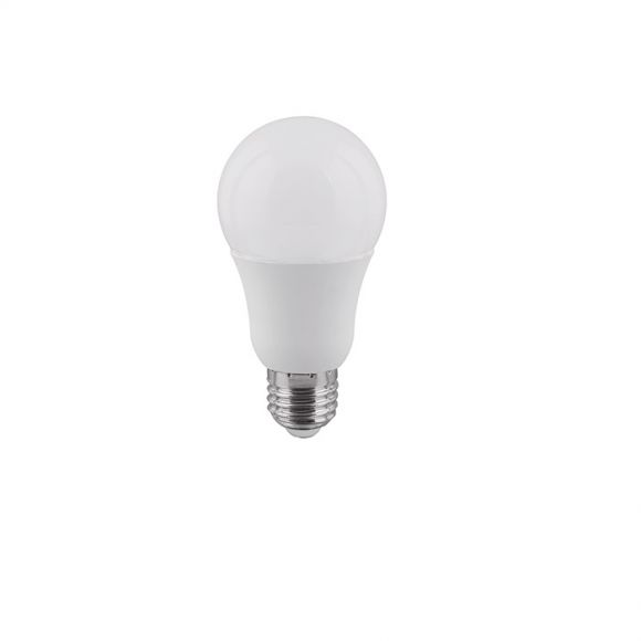 A60 LED Normallampe Dim-to-warm, E27 2700K - 2200K, 2 Wattagen