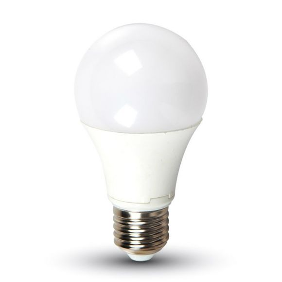 A60 LED-Leuchtmittel E27 9W, 806lm, 3000K, nicht dimmbar