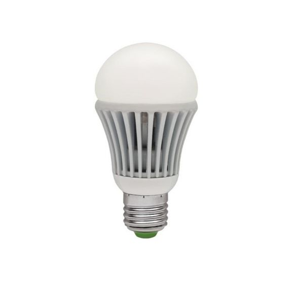 A60 Power LED 8W/3000K E27 650lm warmweiß