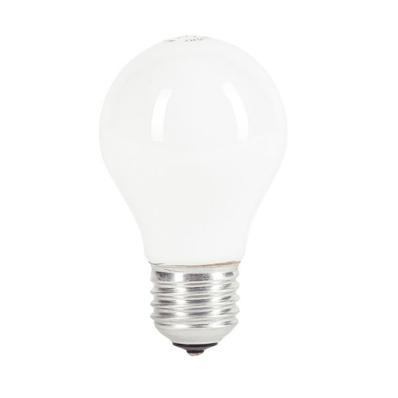 A60  E27 Leuchtmittel opal