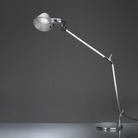 Artemide Tolomeo LED, LEDs in Weiß