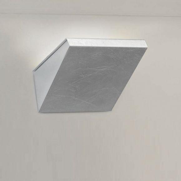 Attraktive LED-Wandleuchte - 3 Oberflächen - LED 1 x 10 Watt