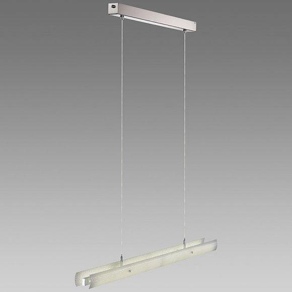 B+M LED-Pendelleuchte Fosco Dolomiti - 2 Größen
