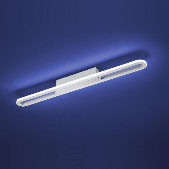 B-Leuchten LED-Deckenleuchte L-Over dimmbar