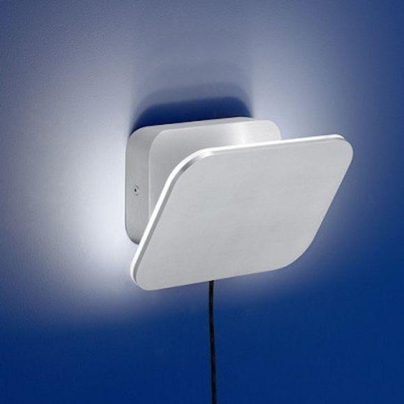 B-Leuchten LED-WandleuchteTrocadero geschlossen