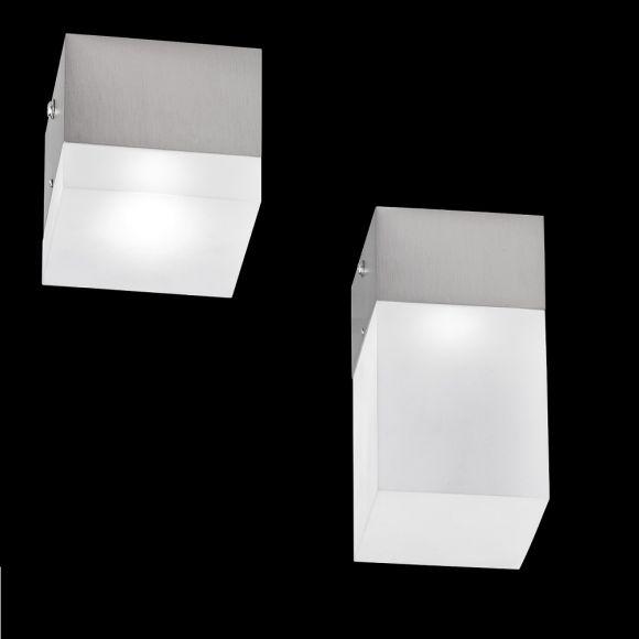 Bloc LED-Aufbauleuchte in 2 Größen